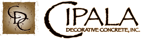 Cipala Decorative Concrete, Inc.